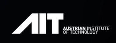Logo for AIT (Austrian Institute of Technology)