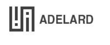 Logo for Adelard