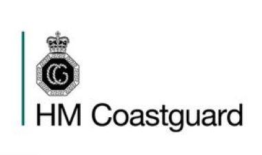 Logo for HM Coastguard