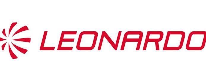 Logo for Leonardo Helicopters