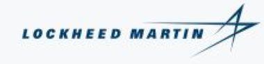 Logo for Lockheed Martin