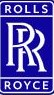 Logo for Rolls Royce
