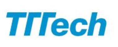 Logo for TTTech