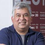 Photo of Prof. Neeraj Suri