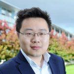 Photo of Prof. Weisi Guo